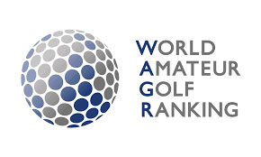 Worl amateur golf rankings r a matchless message